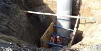 Kanalizacja i wodociąg w Nowym Sączy