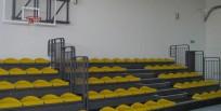 Hala Sportowa w Złotej