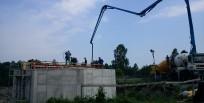 2013r. - Oczyszczalnia ścieków Wojtyniów, świętokrzyskie