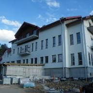 Ośrodek Wypoczynkowo-Rekreacyjny w Karpaczu